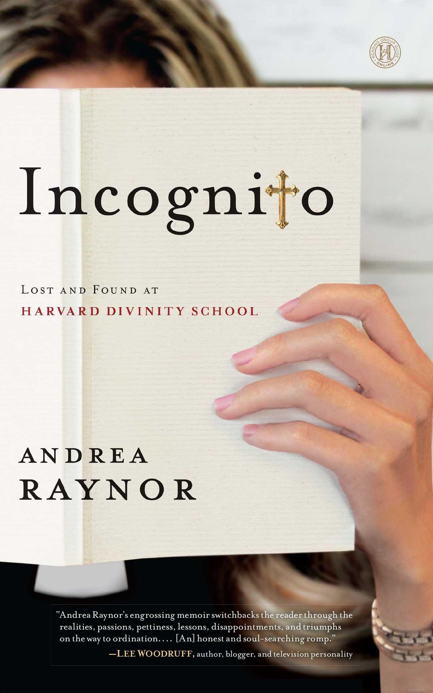 Incognito 9781476734330 hr