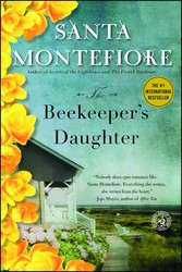 The beekeepers daughter 9781476735436