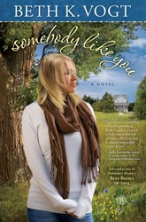 Somebody Like You book cover