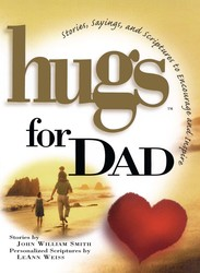 Hugs for Dad