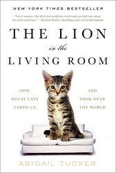 Buy Lion in the Living Room