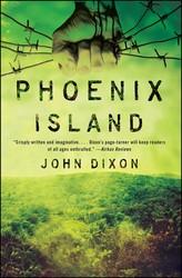 Phoenix Island book cover