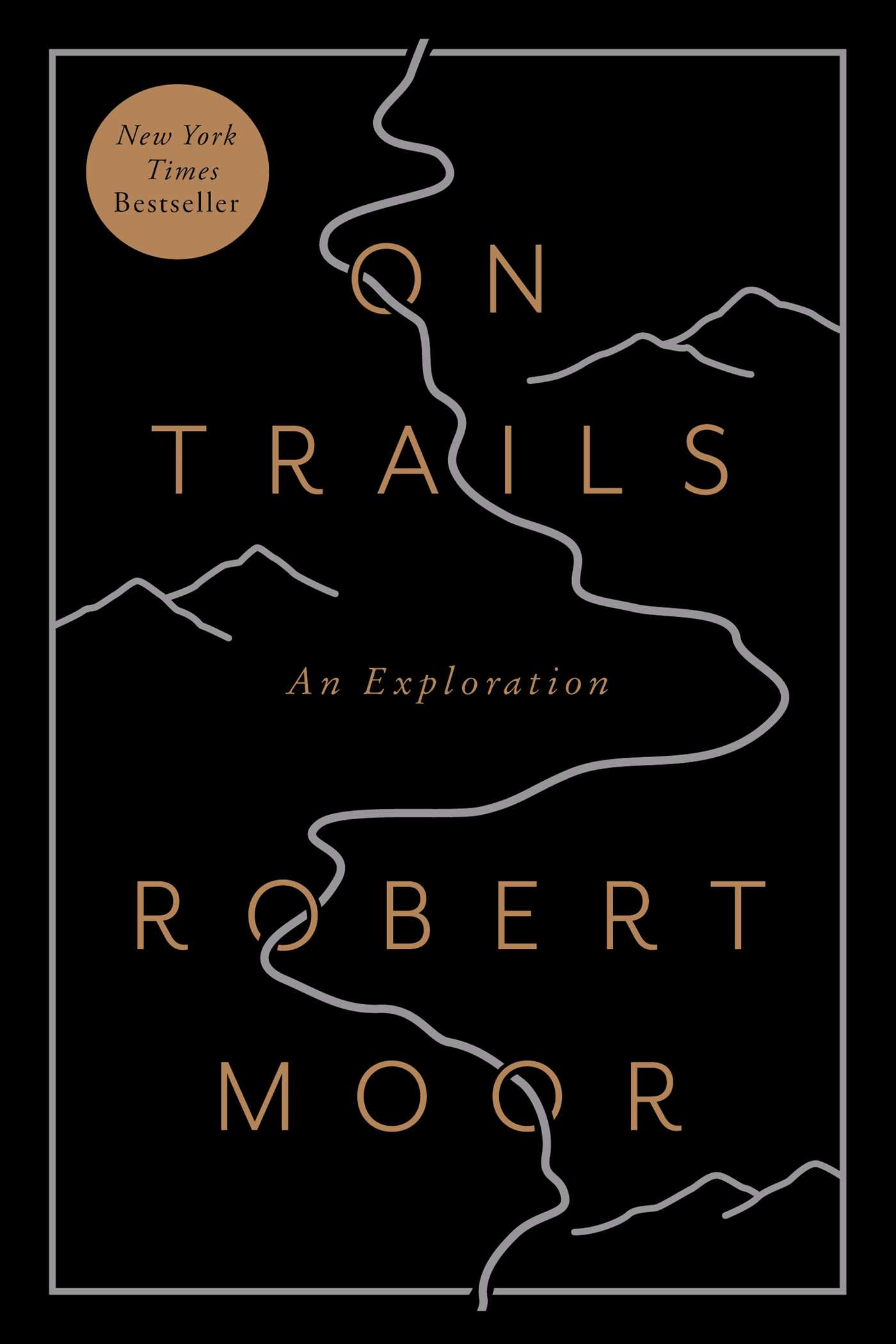 On trails book by robert moor official publisher page simon on trails 9781476739236 hr fandeluxe Gallery