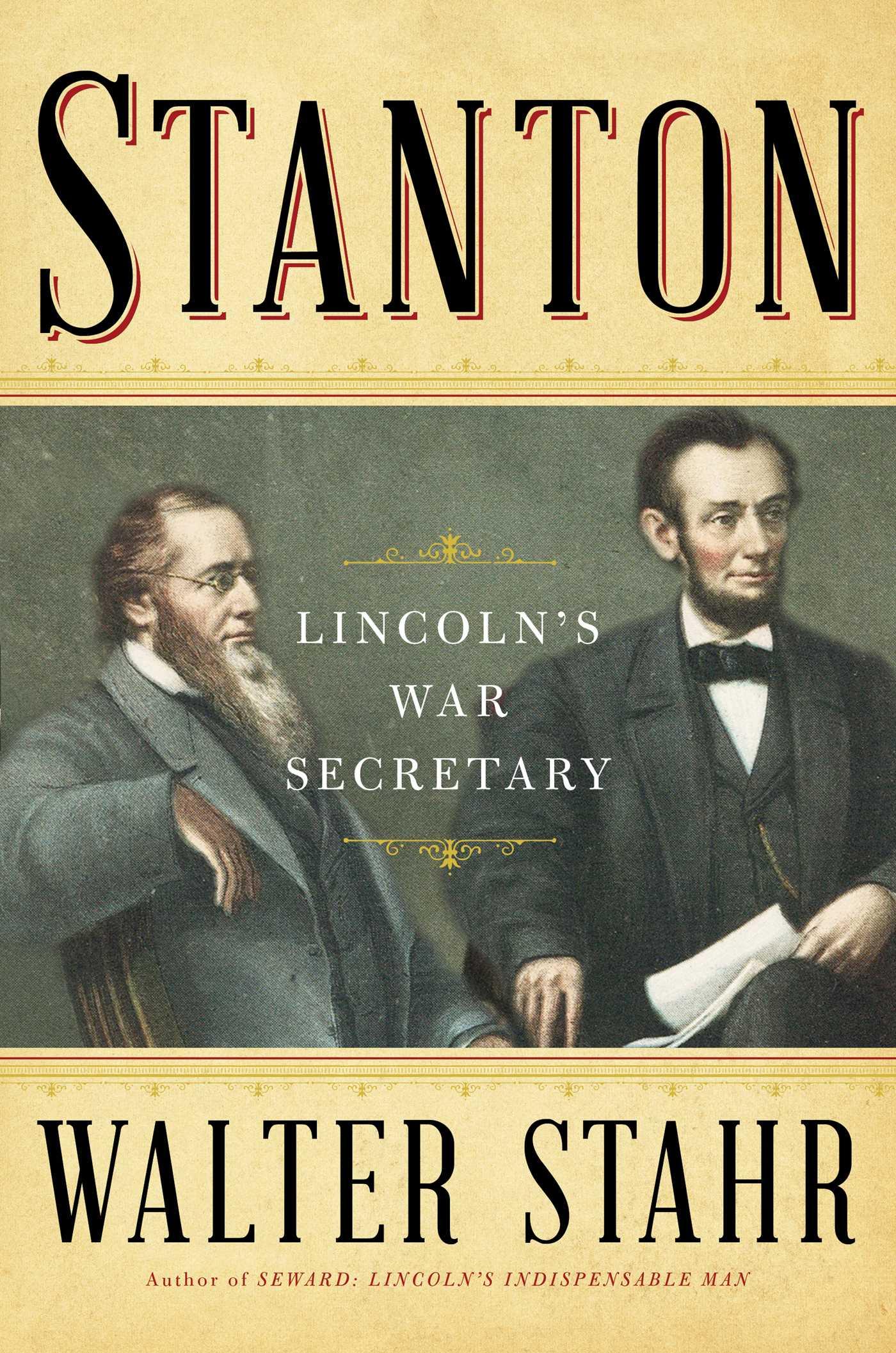 Stanton 9781476739304 hr