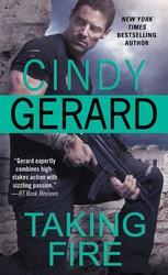 Cindy Gerard book cover