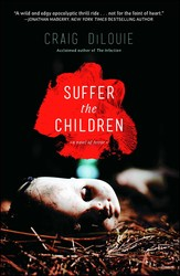 Suffer the Children book cover
