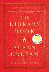 The library book 9781476740188