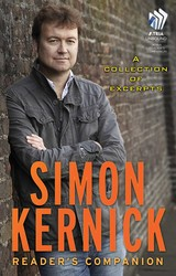 The Simon Kernick Reader's Companion