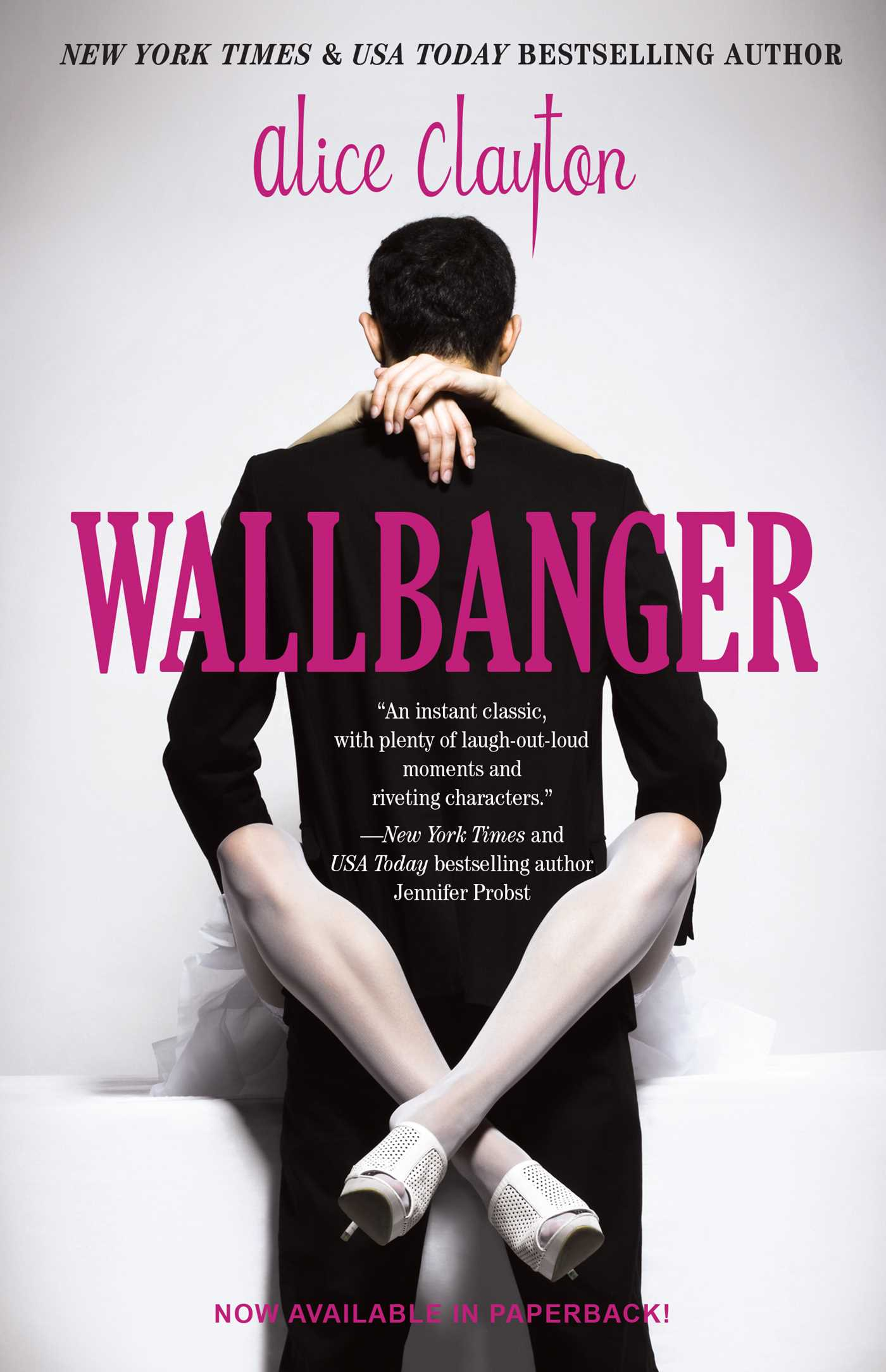 Wallbanger 9781476741185 hr