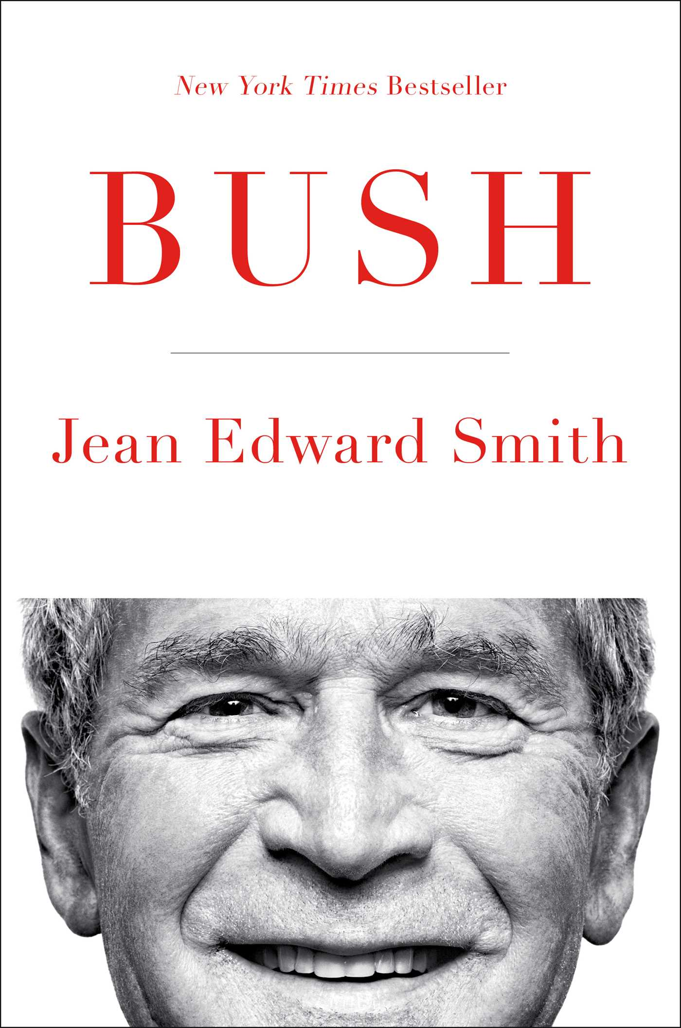Bush 9781476741192 hr