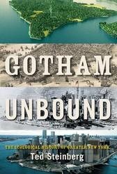 Gotham unbound 9781476741246