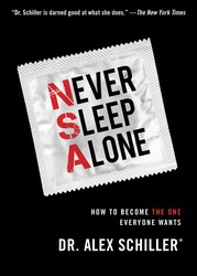 Never sleep alone 9781476741321