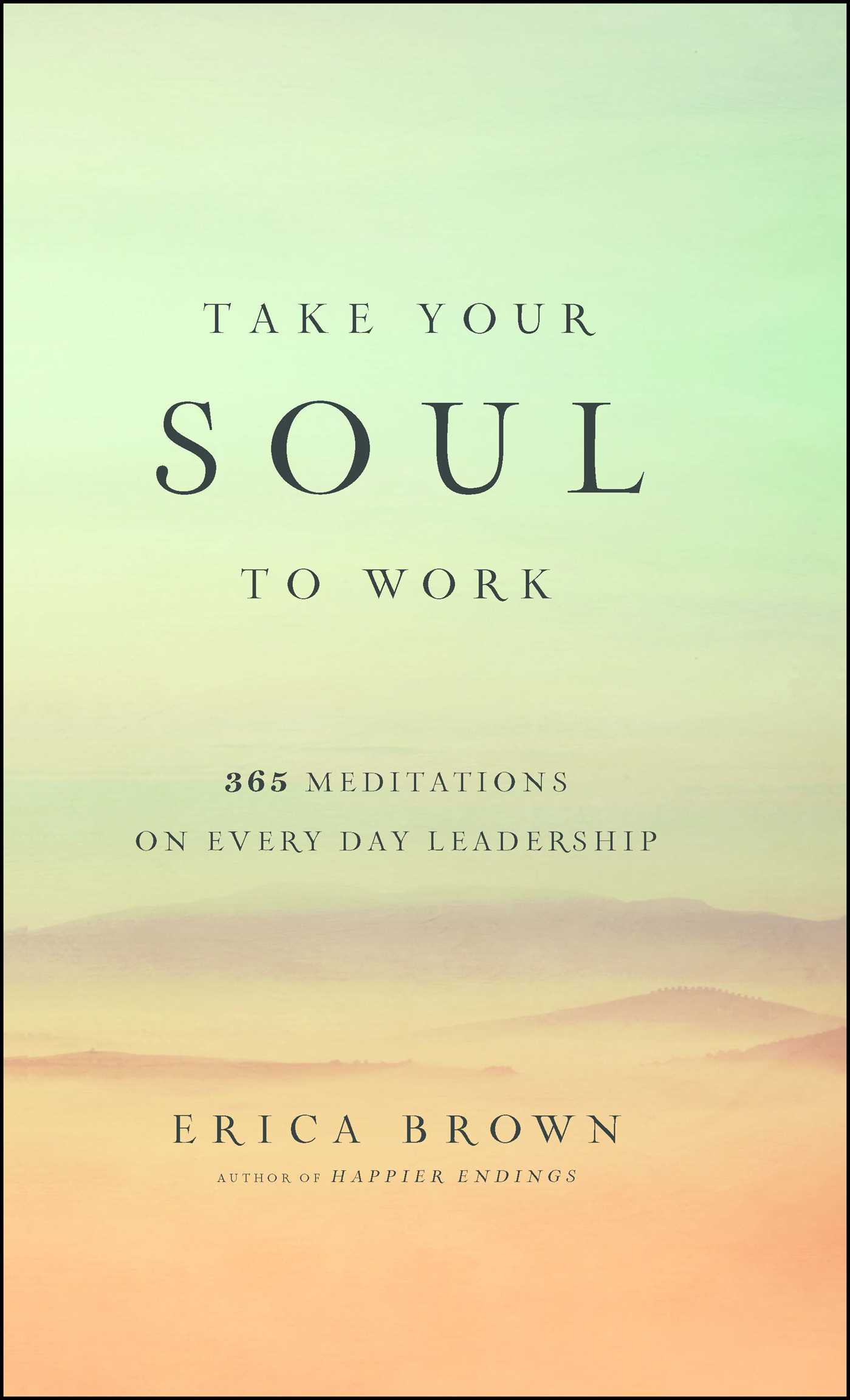 What to read for the soul