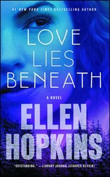 Love Lies Beneath book cover