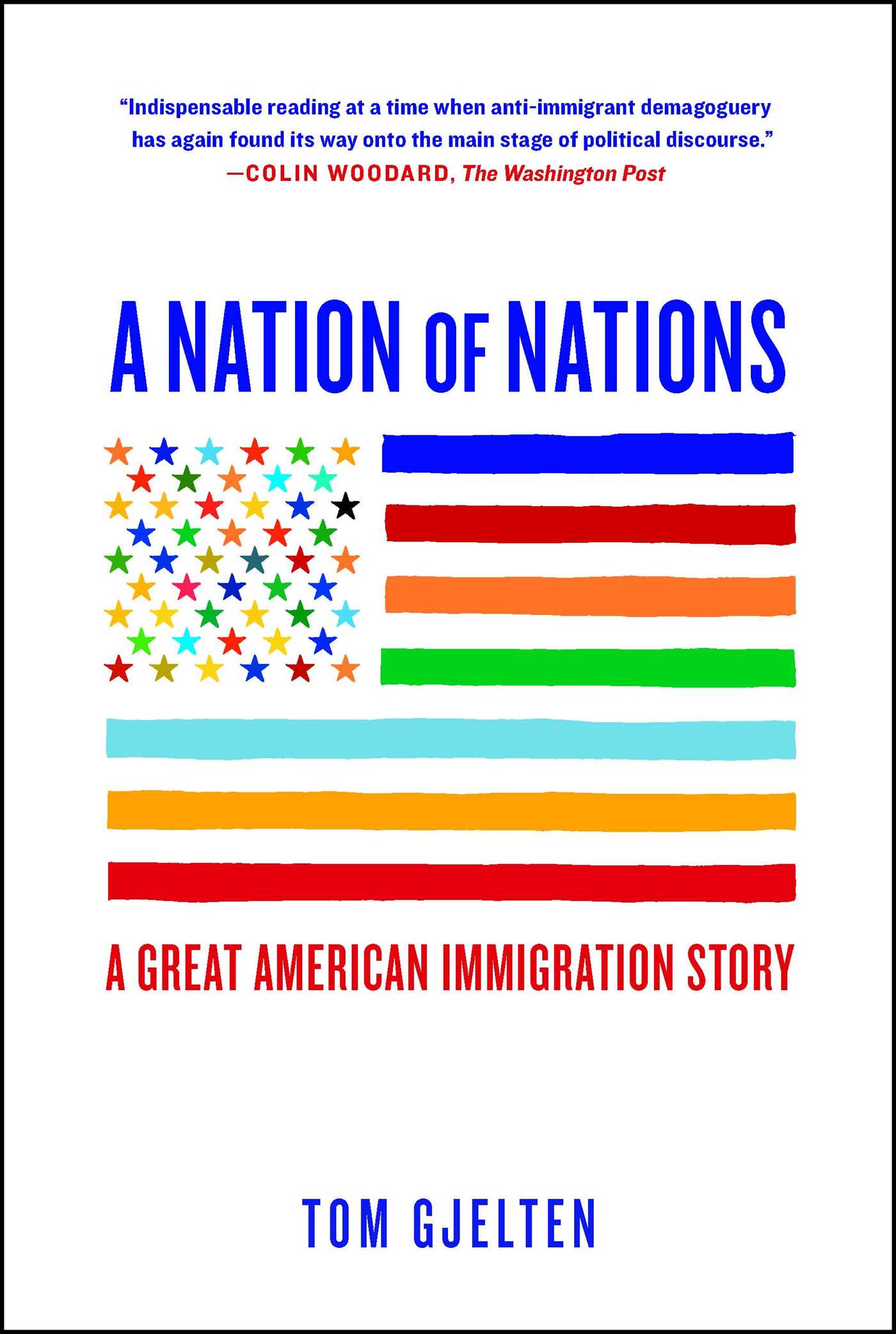 a nation of nations ebook by tom gjelten official publisher page rh simonandschuster co uk