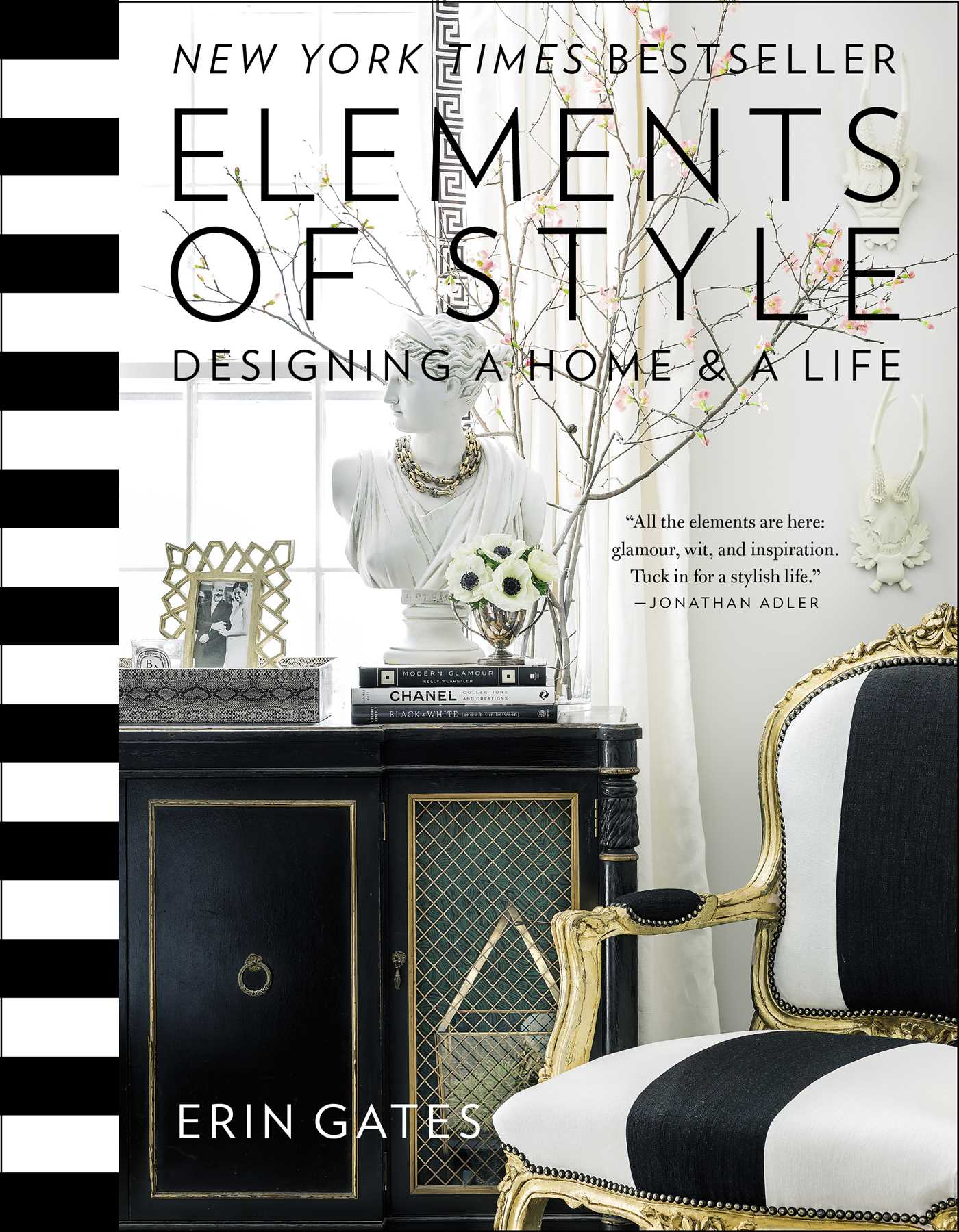 Elements of Style | Book by Erin Gates | Official Publisher Page ...