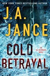 Cold betrayal 9781476745046