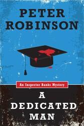 A Dedicated Man (An Inspector Banks Mystery)