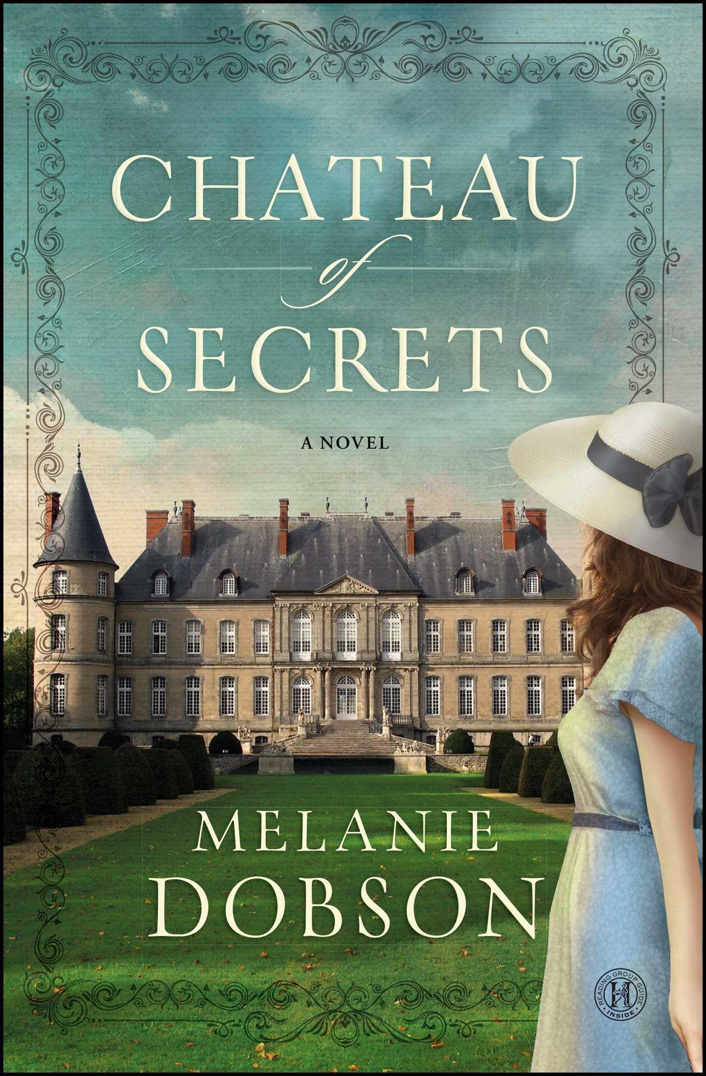 Chateau of secrets 9781476746111 hr