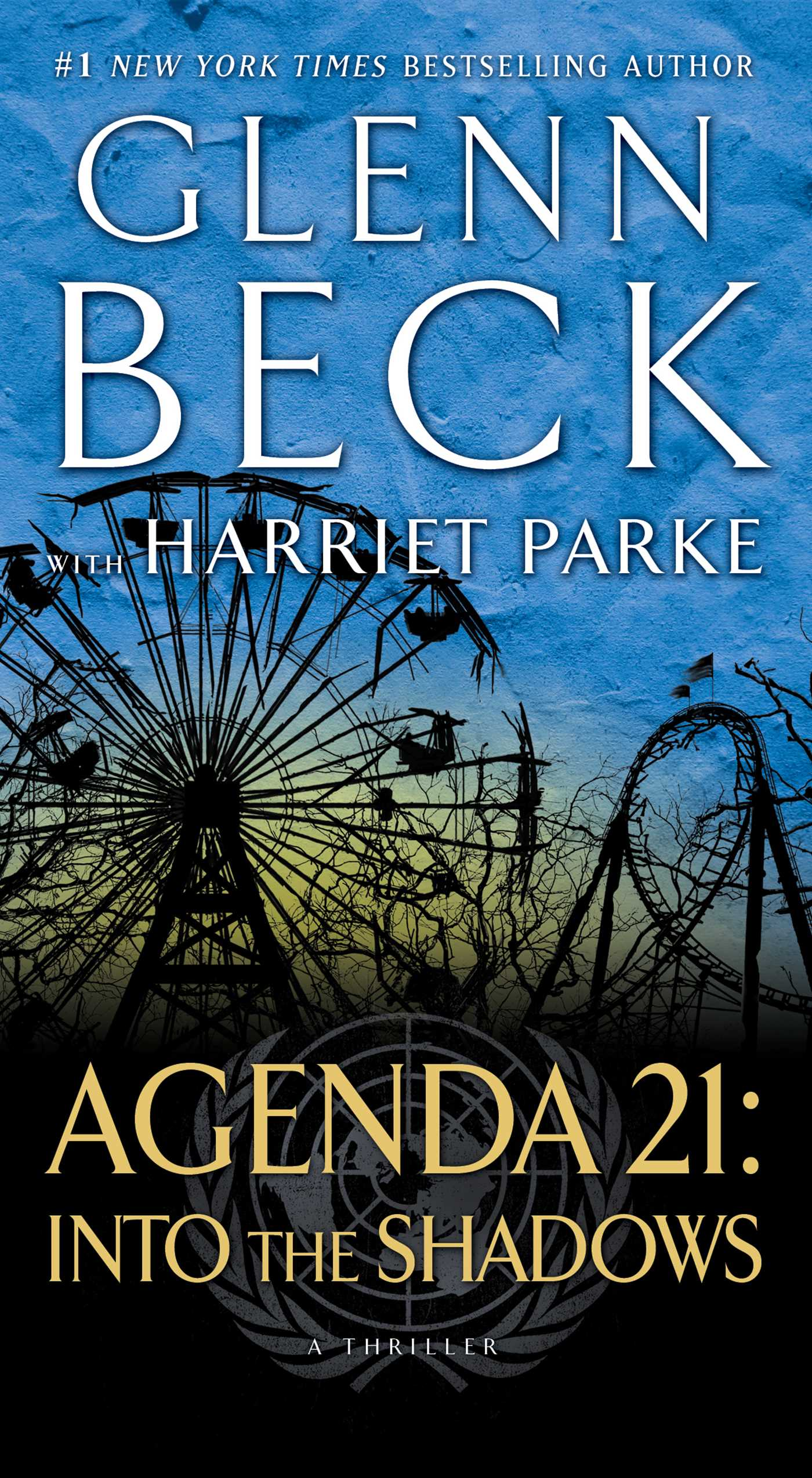Agenda 21 into the shadows 9781476746845 hr