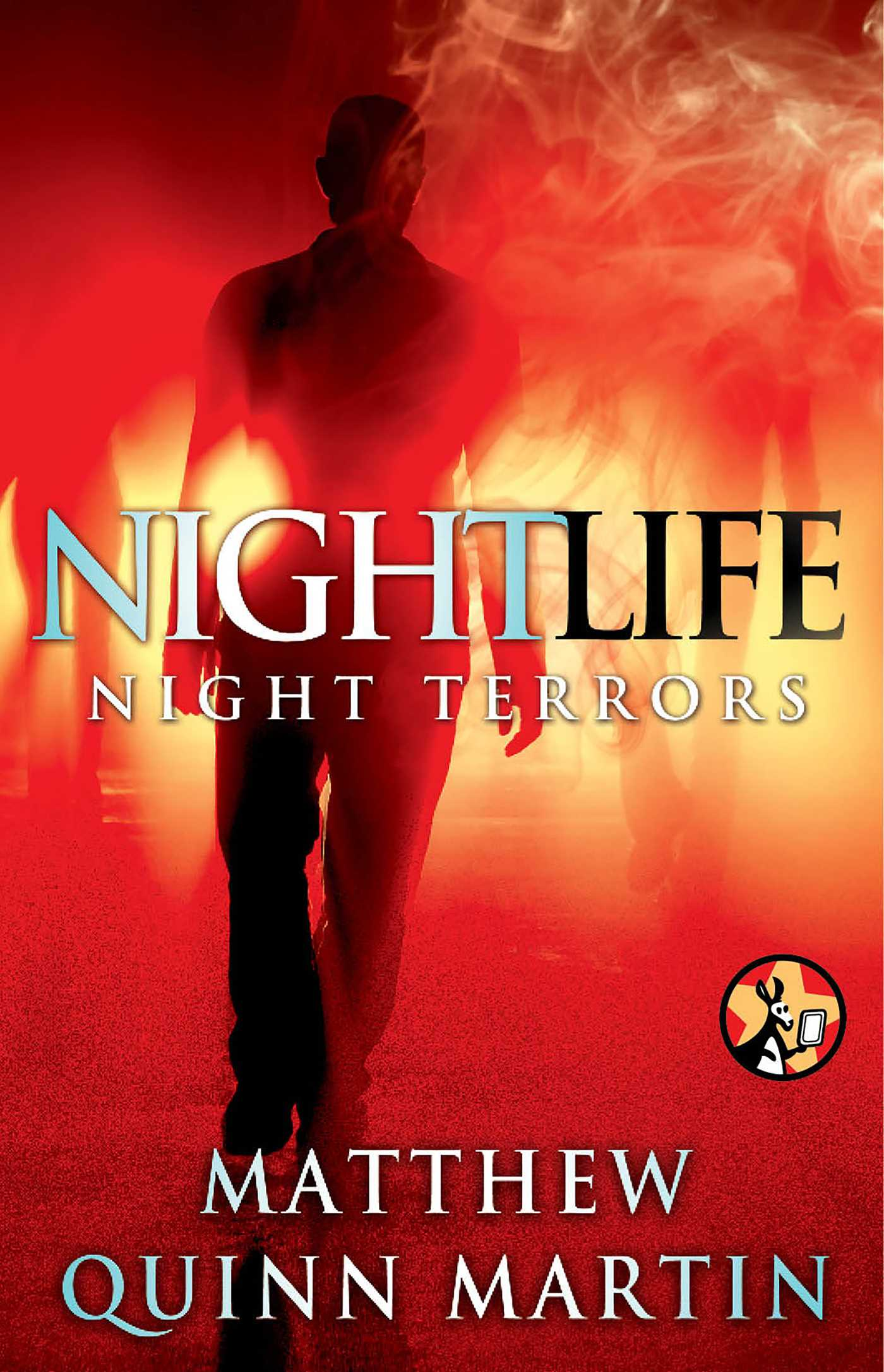 Nightlife night terrors 9781476746906 hr