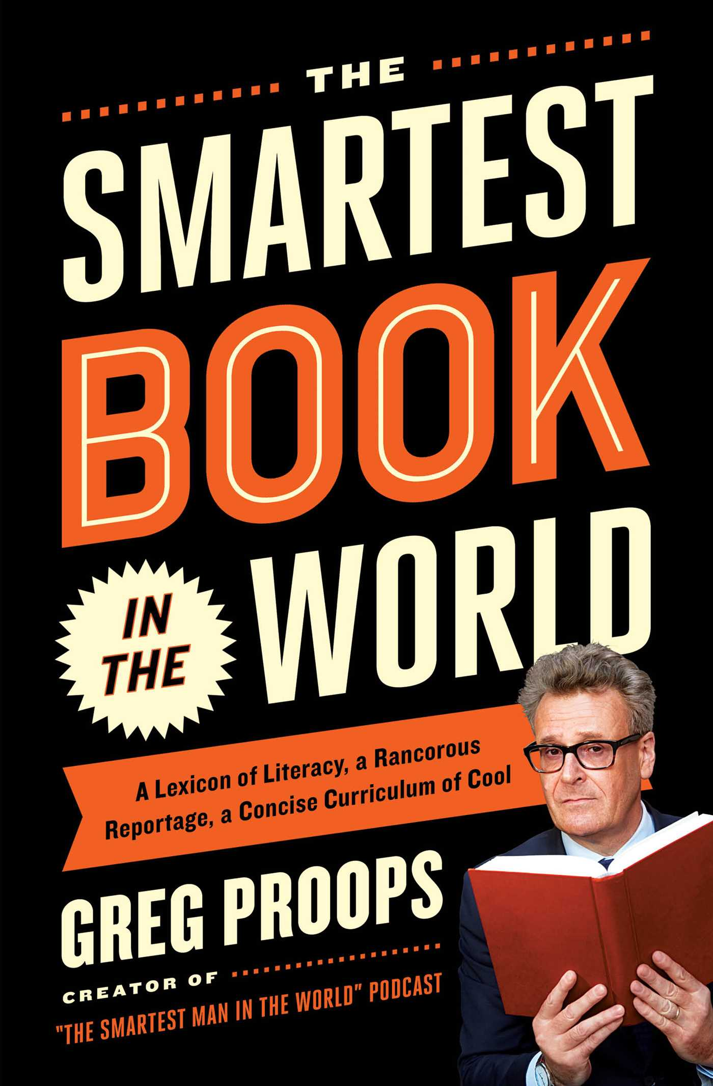 The smartest book in the world 9781476747057 hr