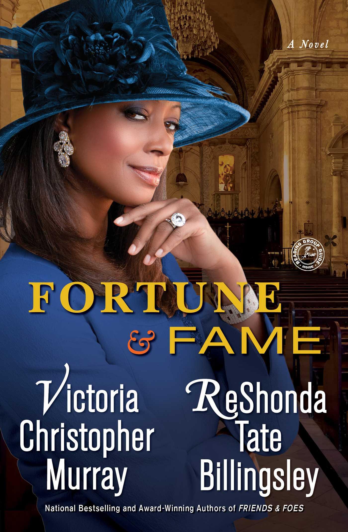 Fortune fame 9781476747187 hr
