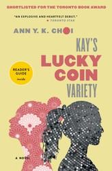 Kays lucky coin variety 9781476748061