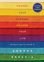 Change Your Clothes, Change Your Life book cover