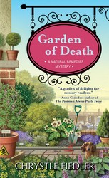 Garden of Death book cover