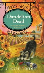 Dandelion Dead book cover