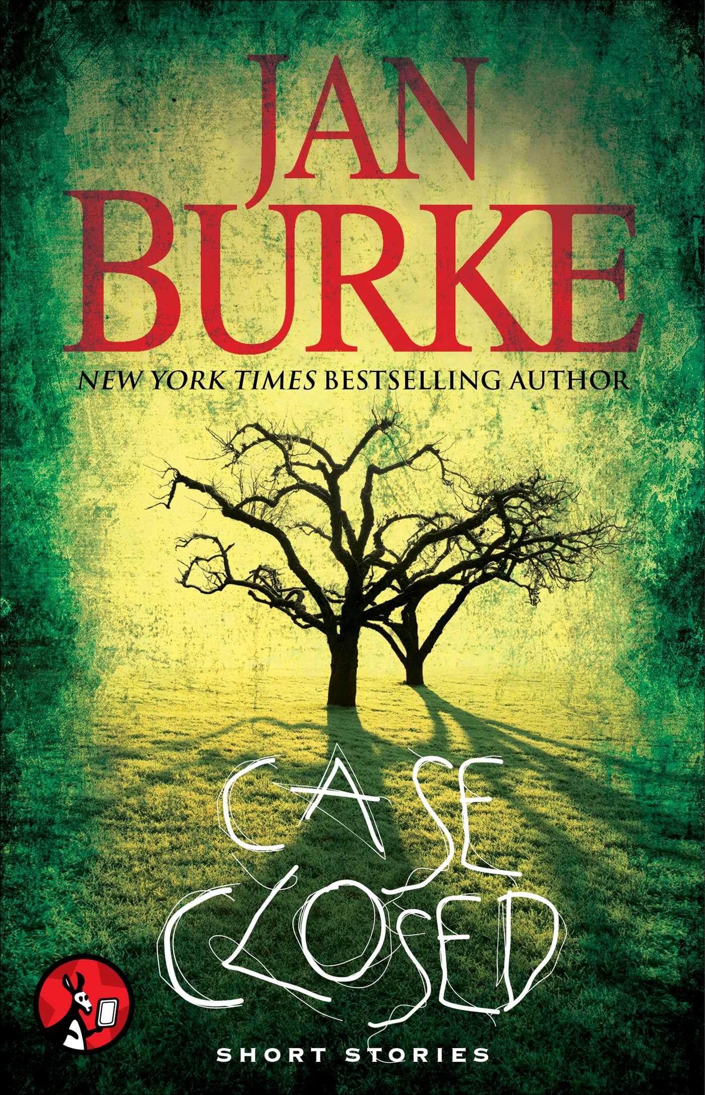 Case closed 9781476749181 hr