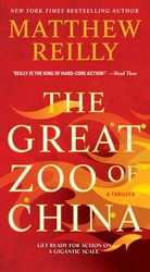 Great Zoo of China book cover