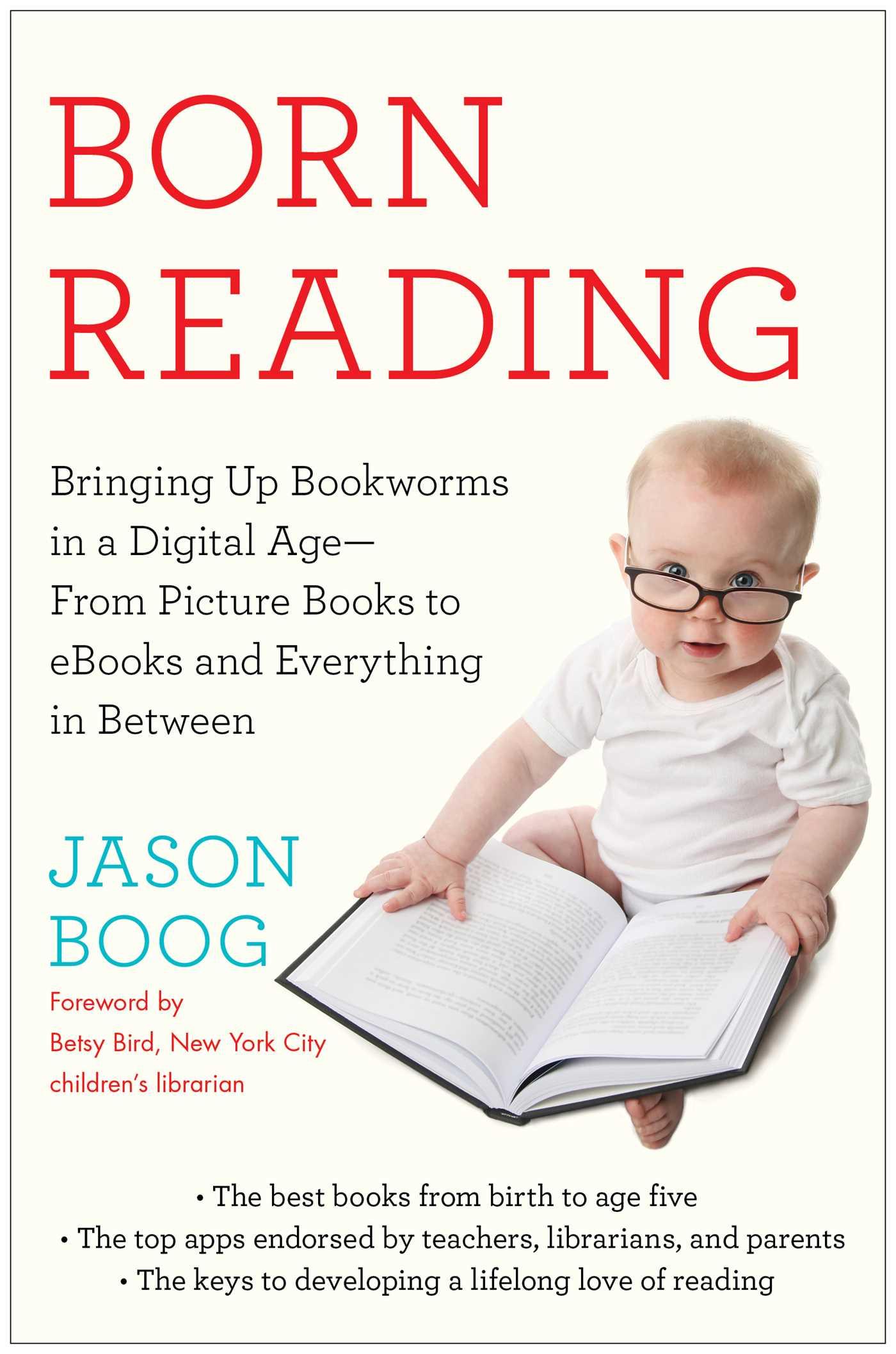 Born reading 9781476749792 hr