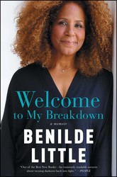 Welcome to My Breakdown book cover