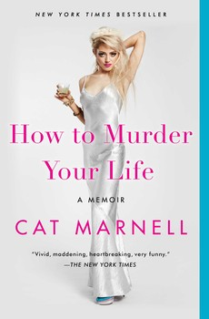 9404ea046663 How to Murder Your Life | Book by Cat Marnell | Official Publisher Page |  Simon & Schuster Canada