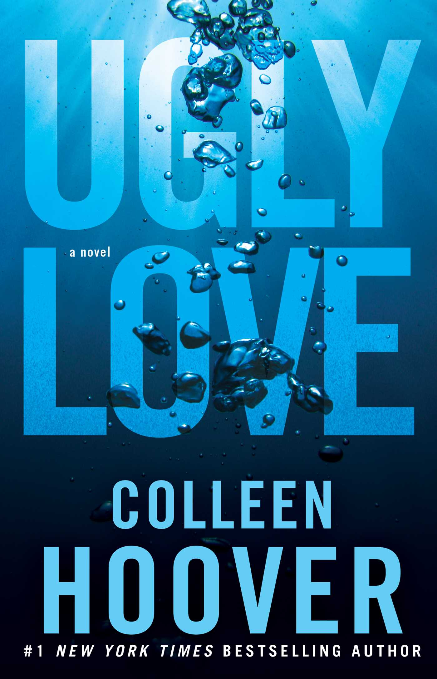 Ugly Love eBook by Colleen Hoover | Official Publisher Page
