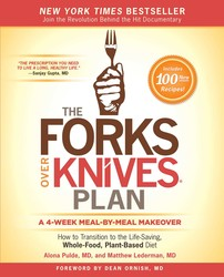 Buy Forks Over Knives Plan