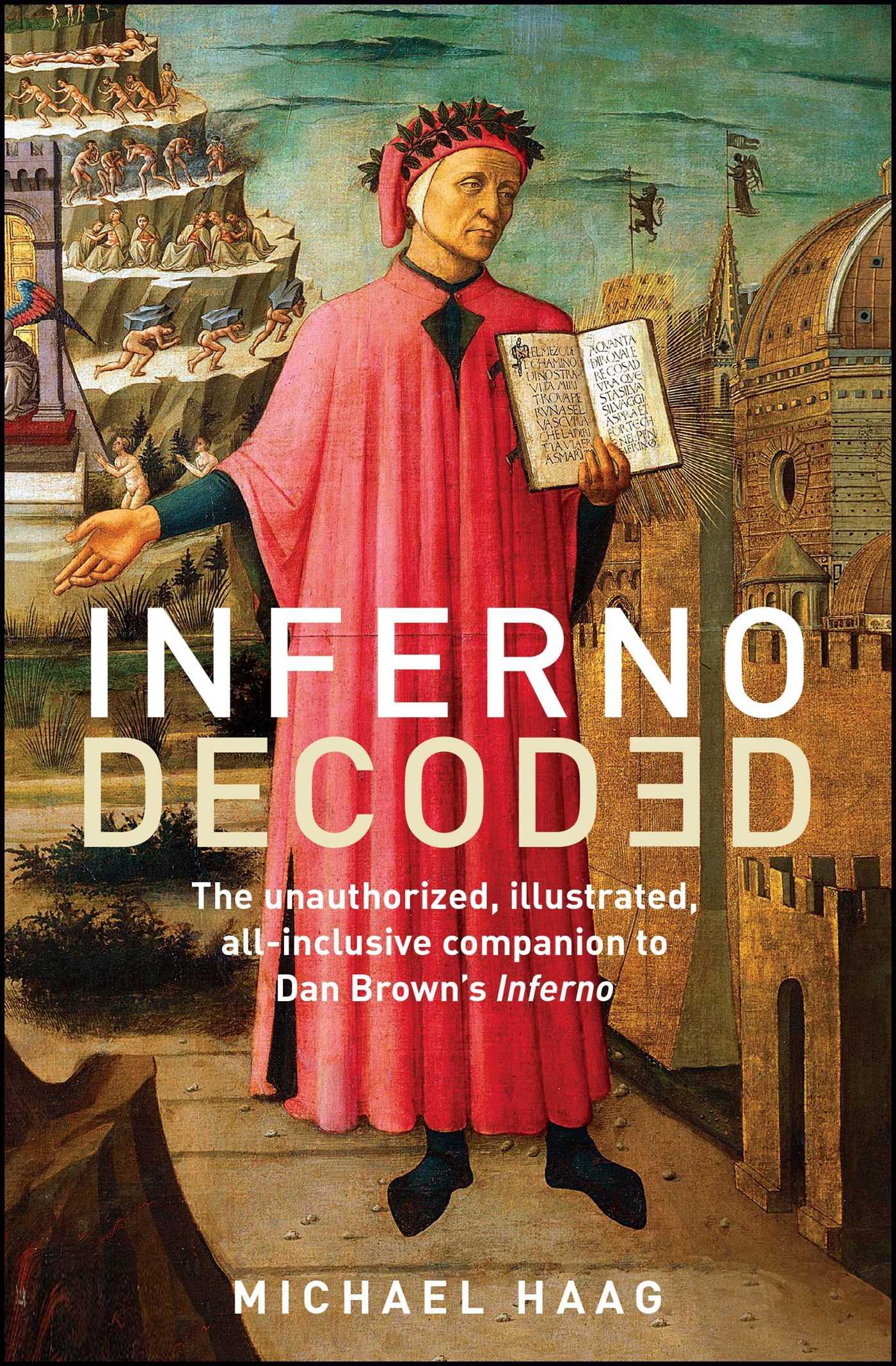 Inferno decoded 9781476753447 hr