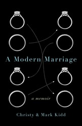 A Modern Marriage book cover