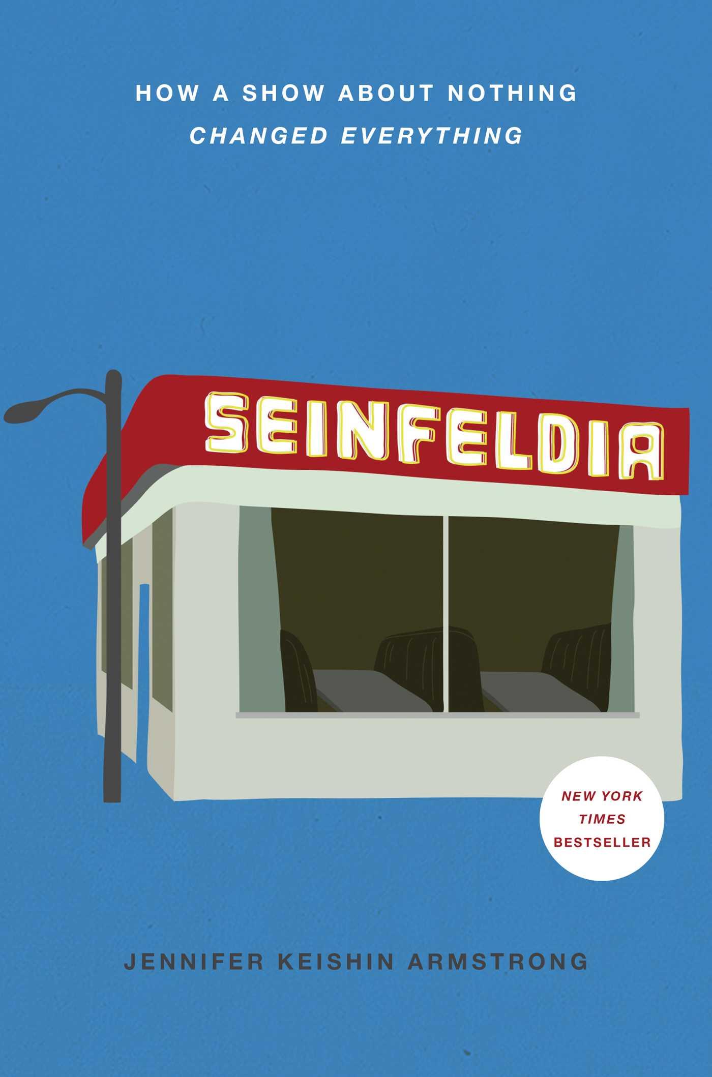 Seinfeldia 9781476756103 hr