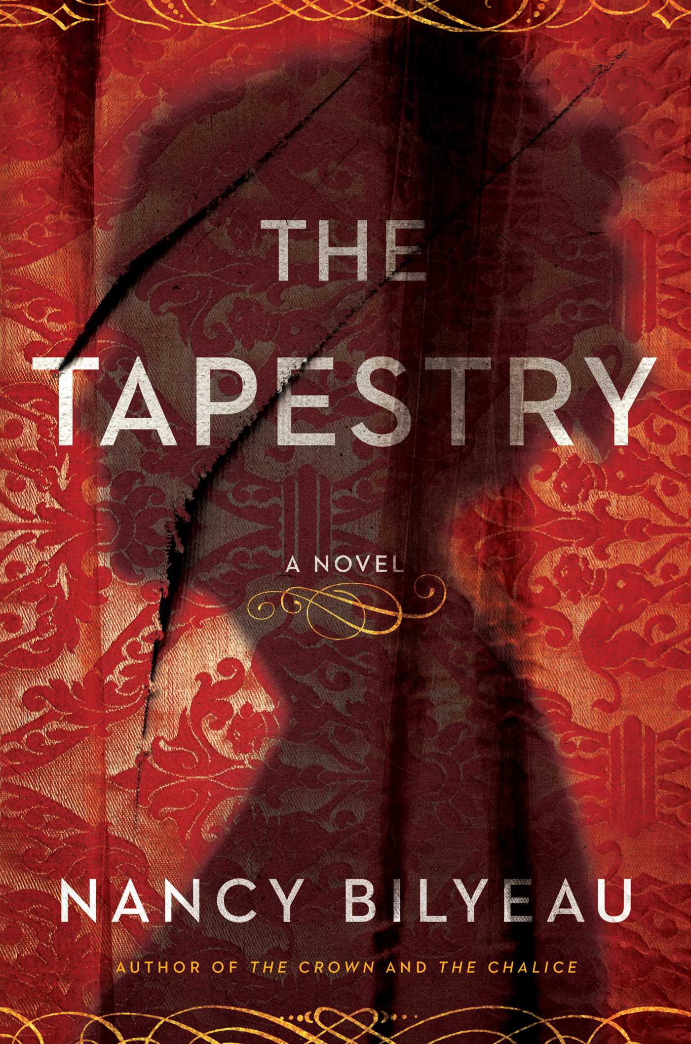 The tapestry 9781476756370 hr
