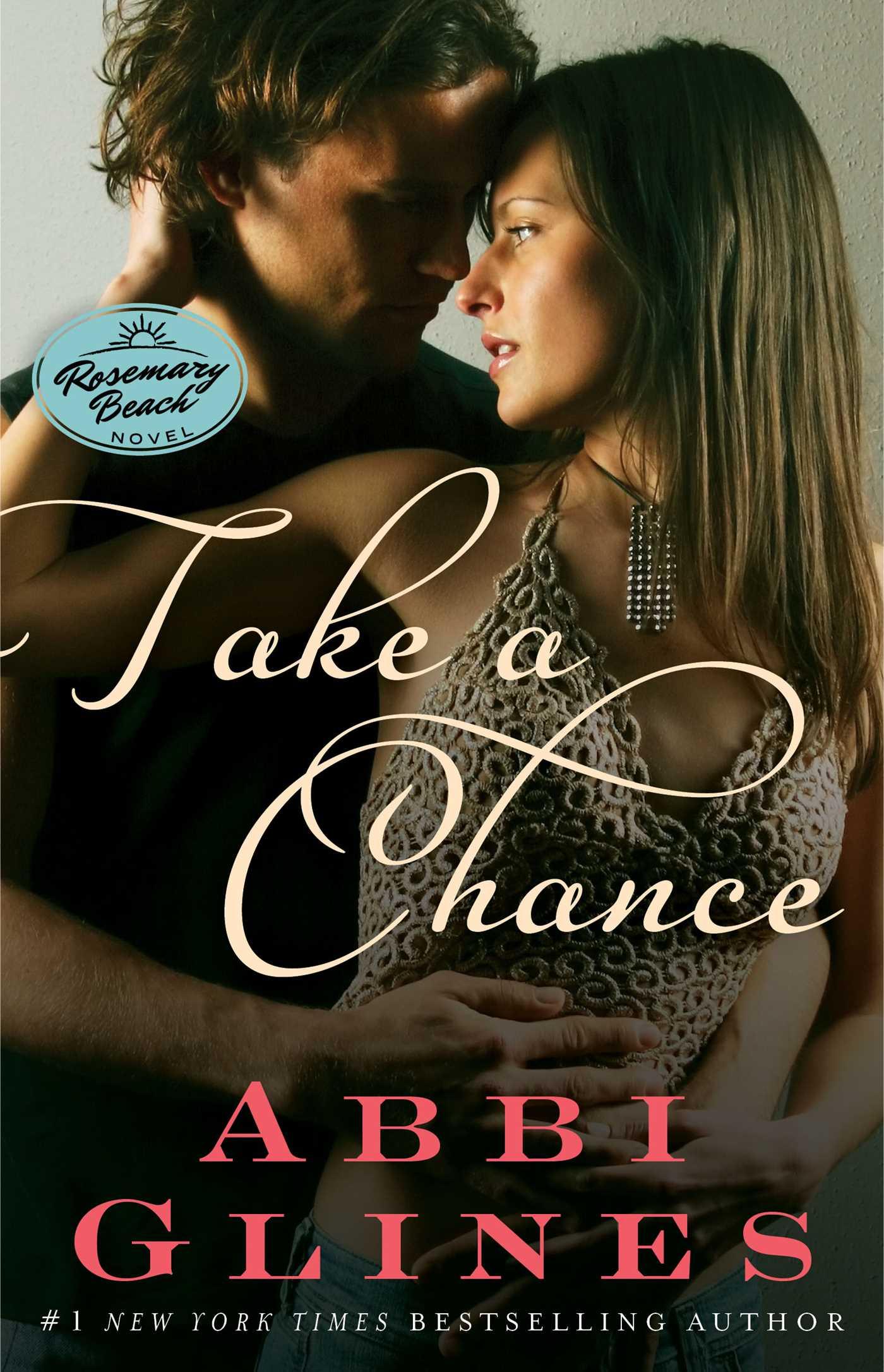 Take a chance 9781476756547 hr