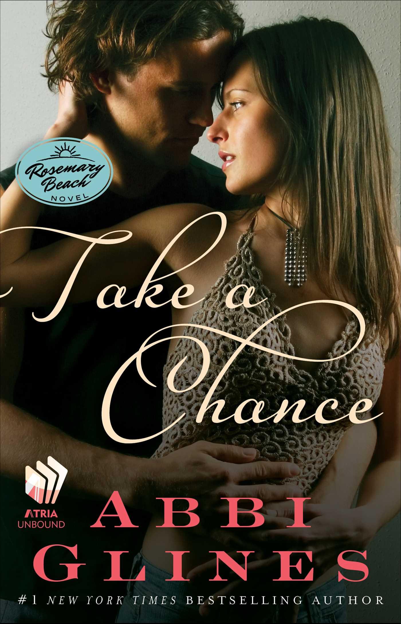 Take a chance 9781476756561 hr