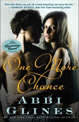 Abbi Glines book cover