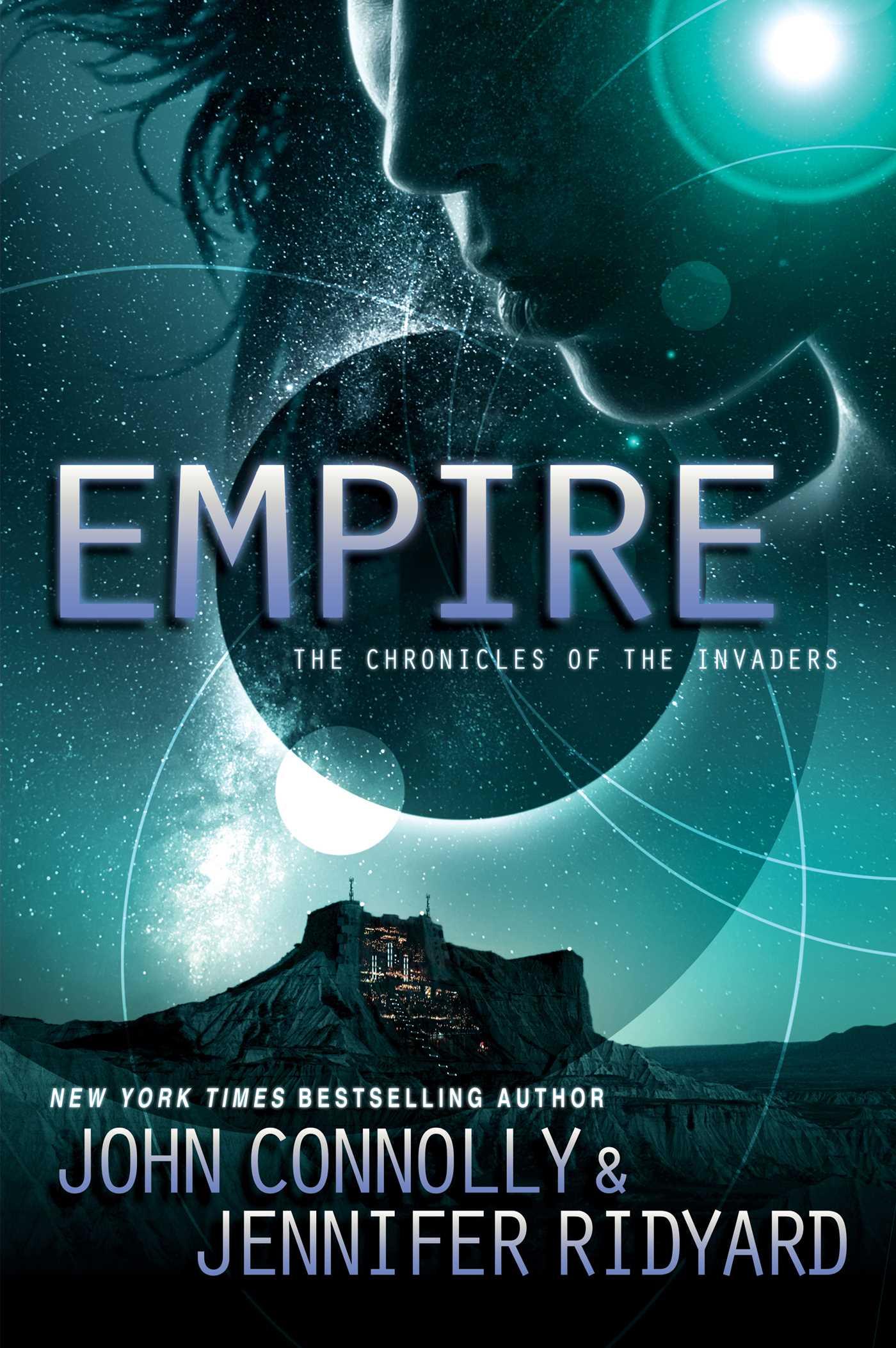 Empire 9781476757155 hr