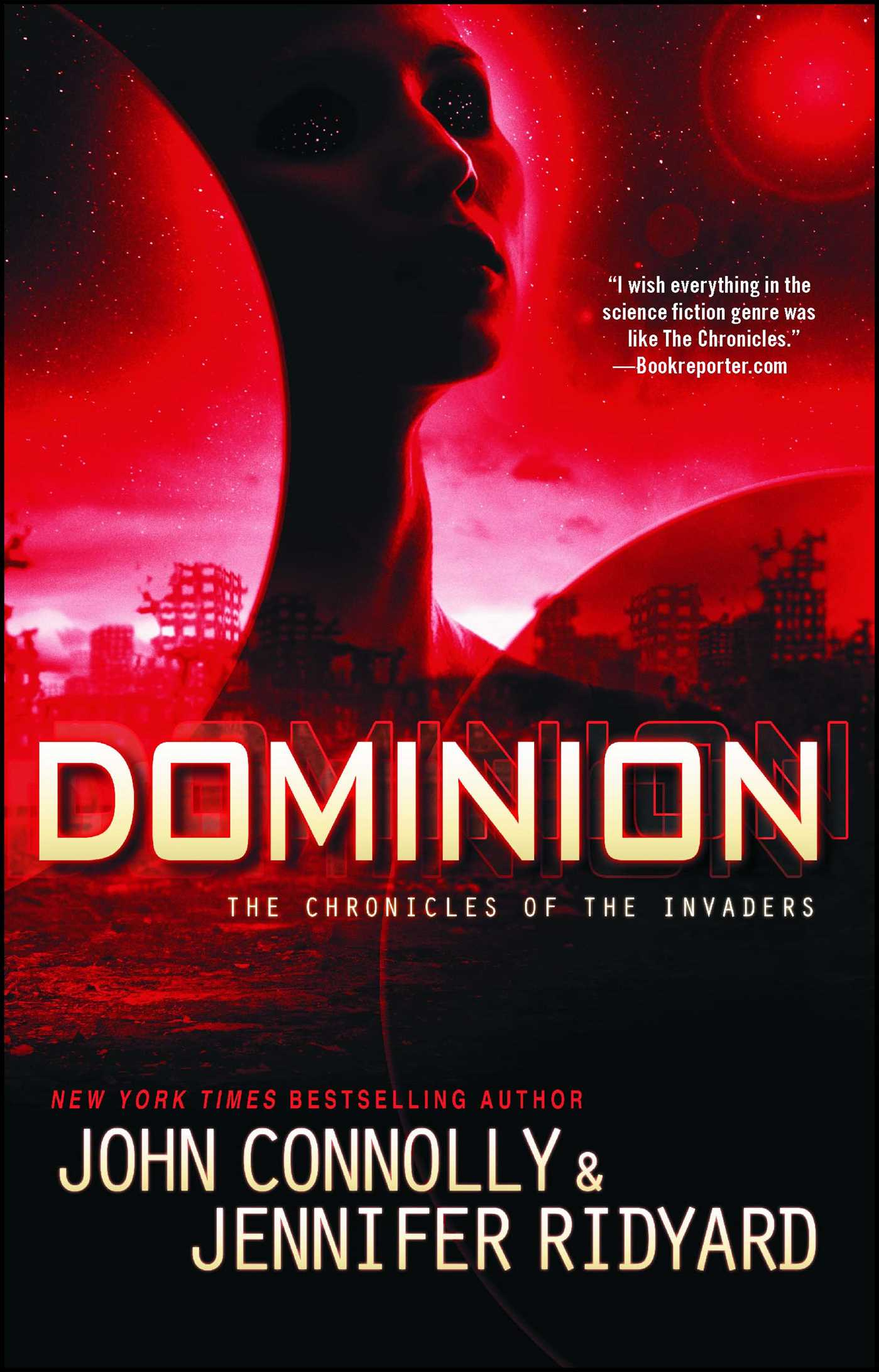 Dominion 9781476757193 hr