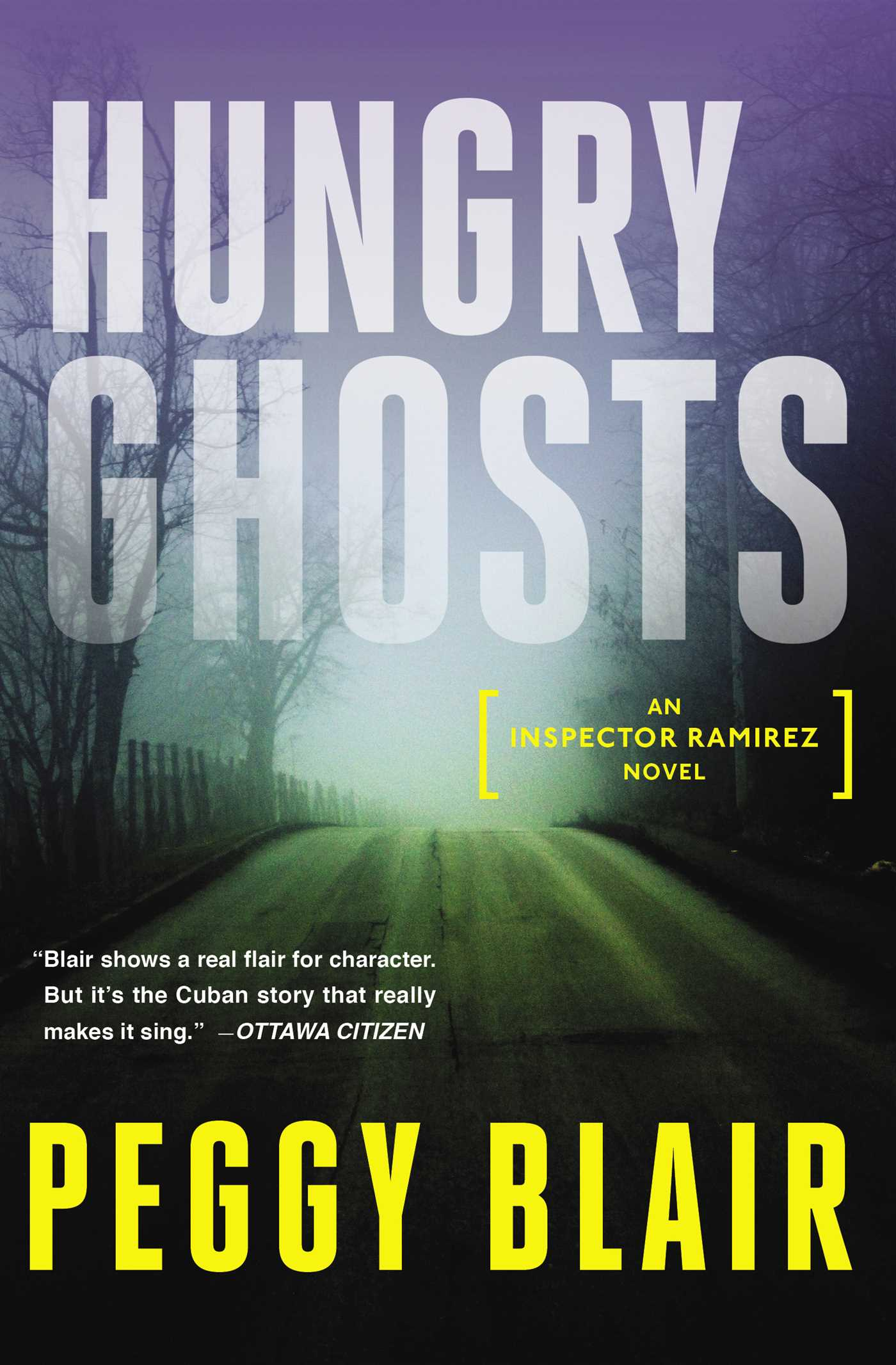 Hungry ghosts 9781476757940 hr