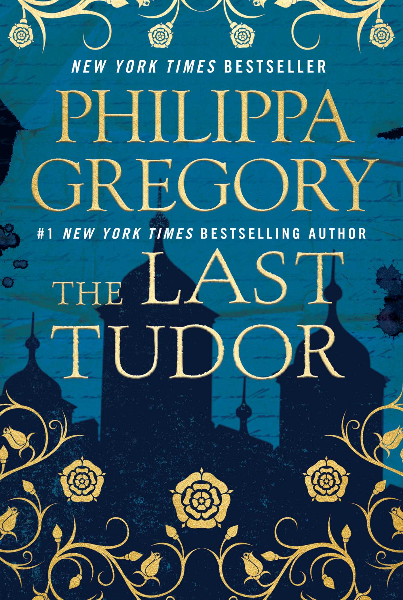 The last tudor 9781476758763 hr