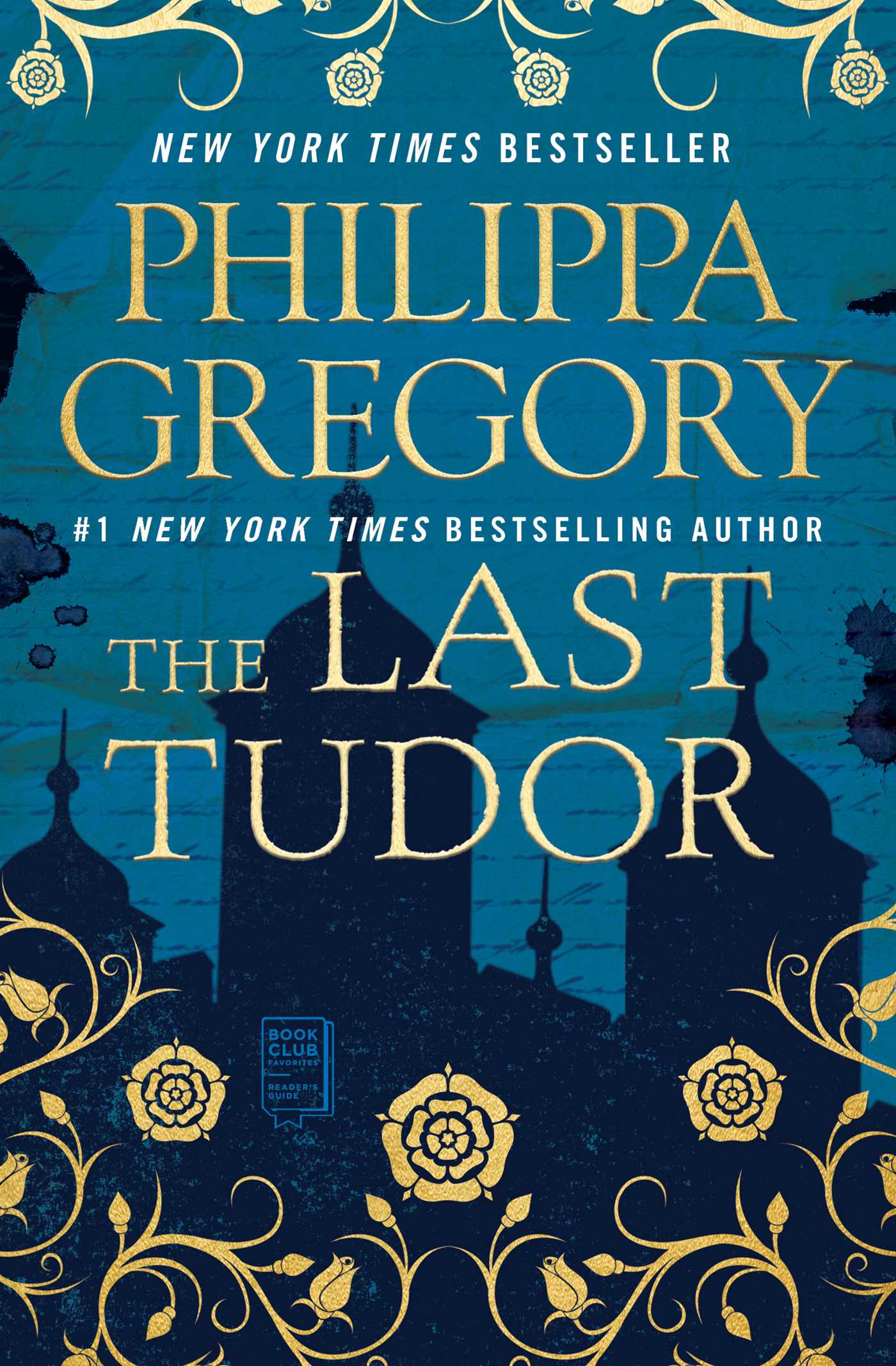The last tudor 9781476758770 hr